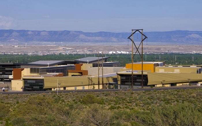 Public School Roof Repair And Replacement Albuquerque